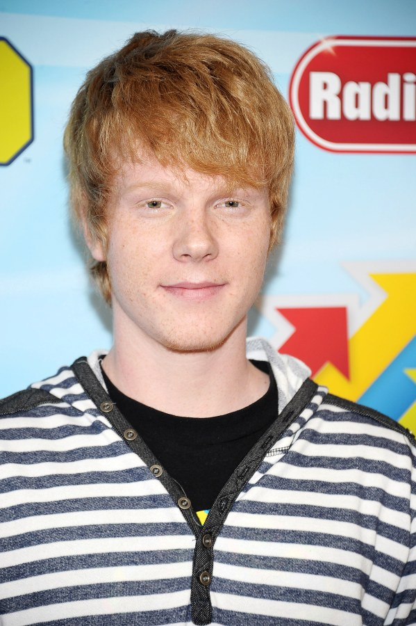 Image:Actor Adam Hicks