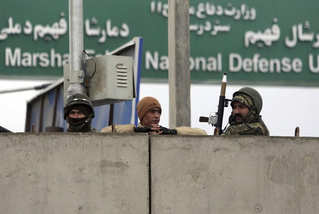 Image: Kabul
