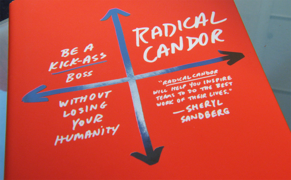 Image: Radical Candor