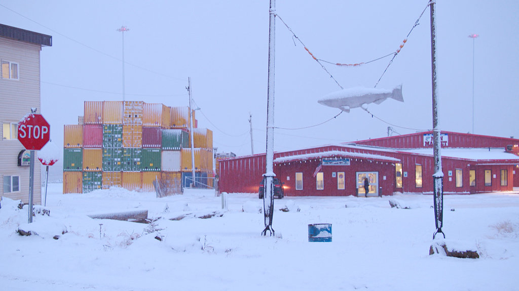 Image: Dillingham, Alaska is home to just 2300 people, many who believe their way of life is under threat.