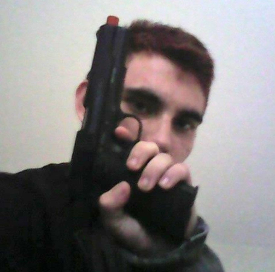 School Shooting Revolver: Who Is Nikolas Cruz? School Shooting Suspect Joked About