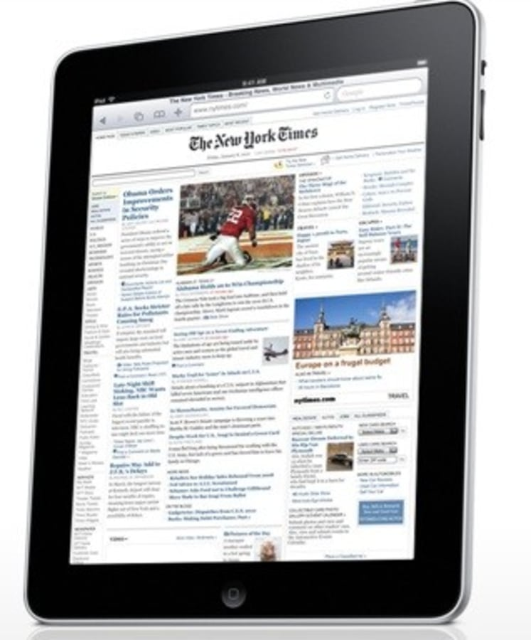 online news readership overtakes newspapers nbc news