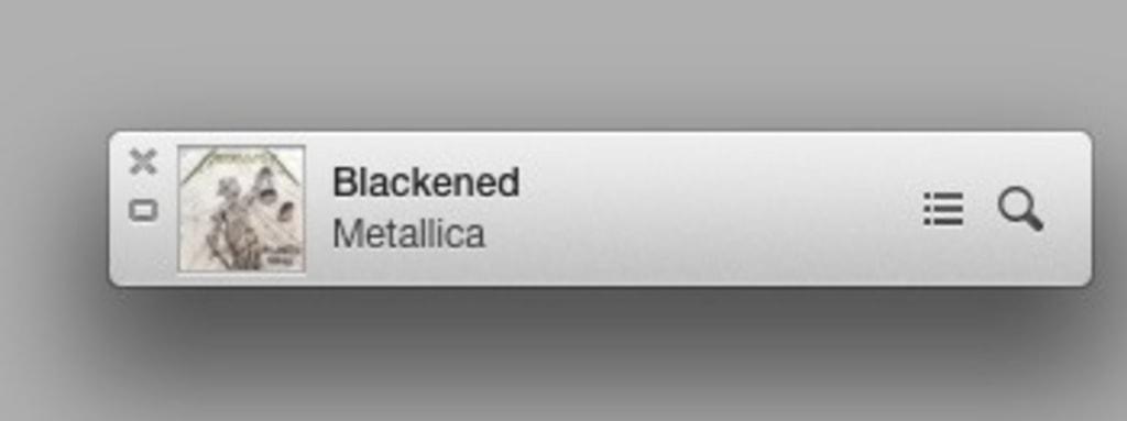 iTunes via LifeHacker