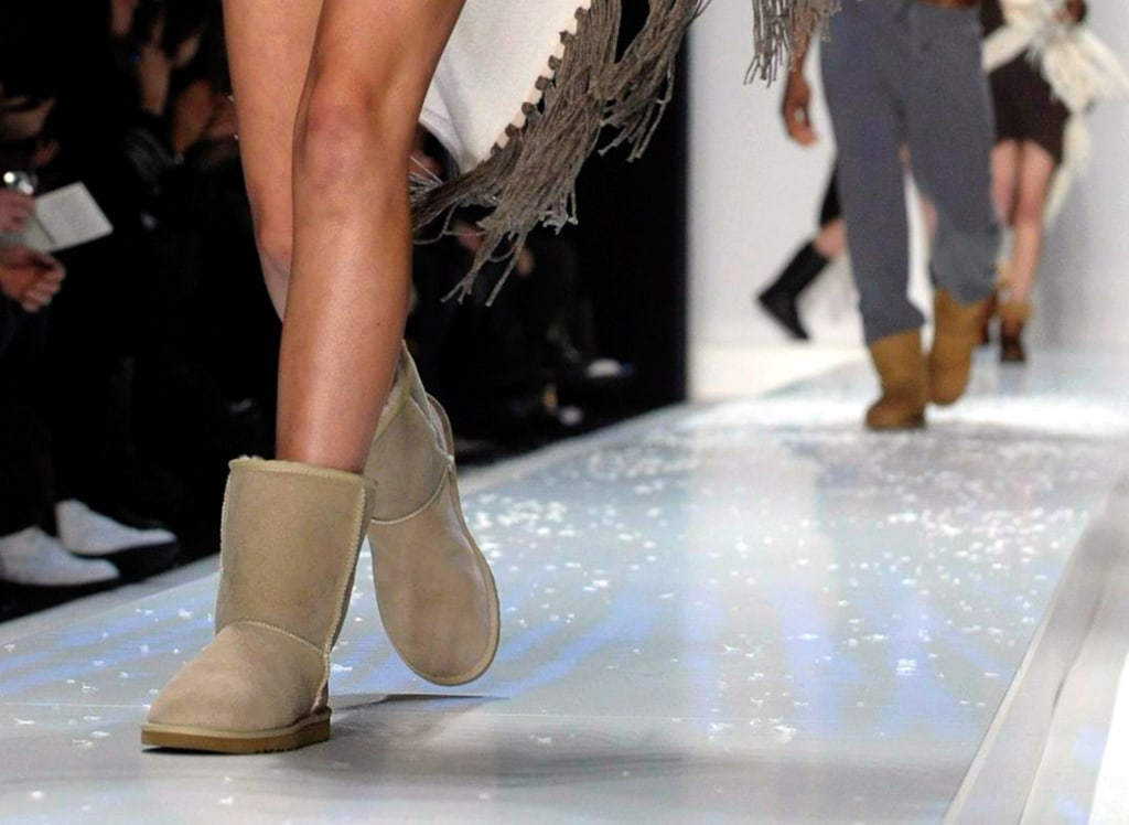 31f8f9841f UGG boots: 'Shearling' agony for feet? - NBC News