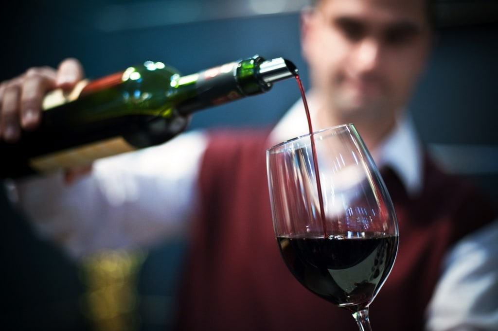 Could you be allergic to wine? - NBC News