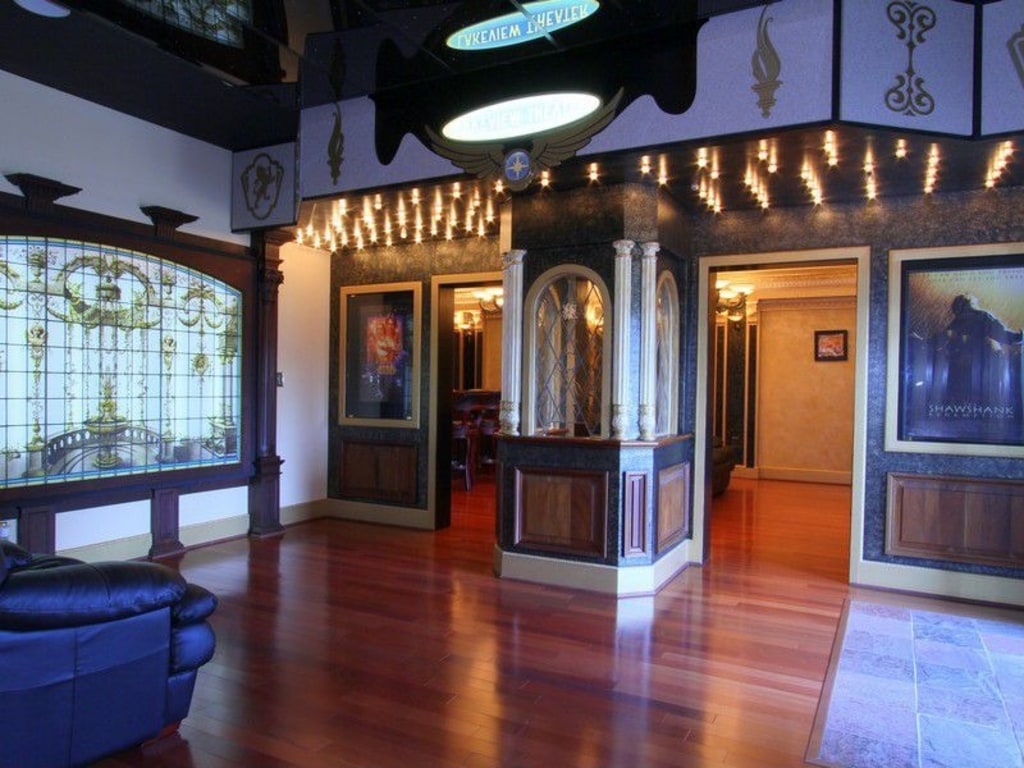 for sale lavish tennessee castle with race track nbc news
