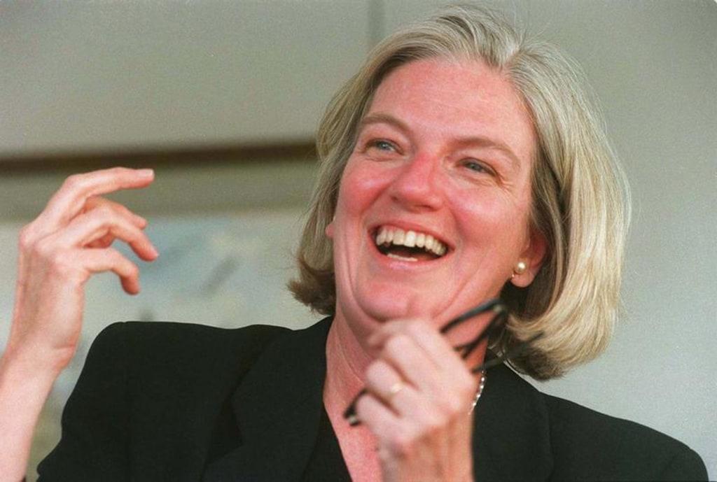 Twitter names media veteran as first female board member - NBC News
