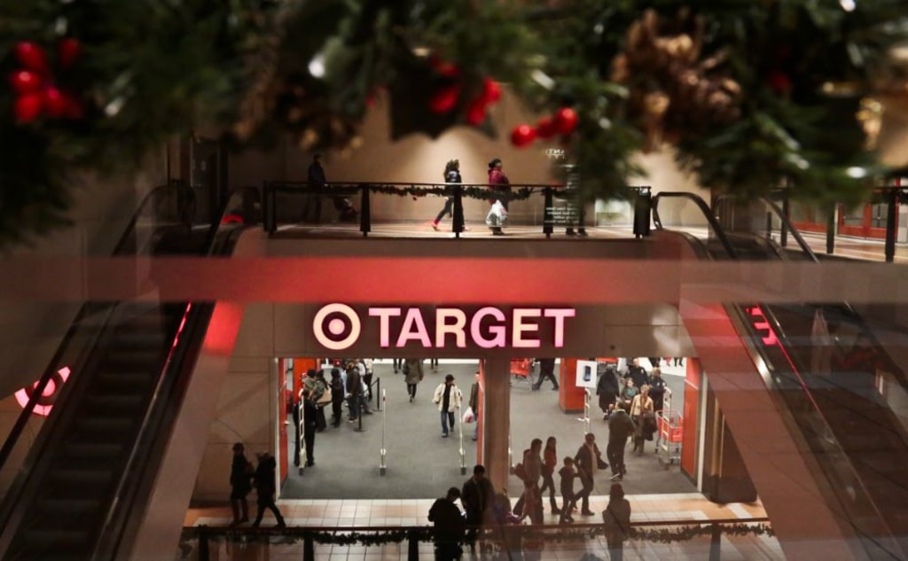 Use your credit card at Target? Here\'s what to do if your data might ...