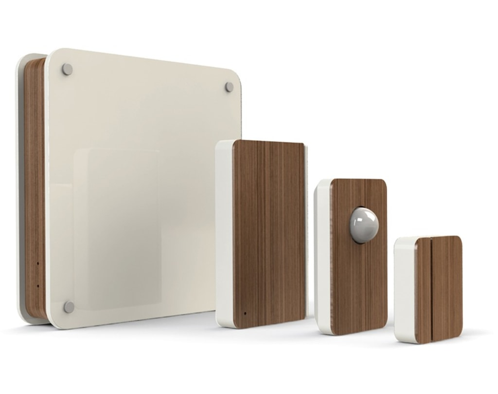 Scout Brings Home Security To The Internet Age And It S