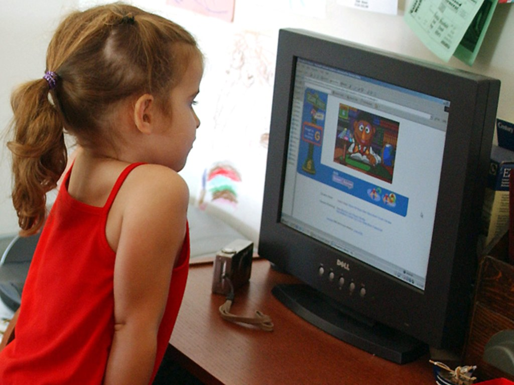6 Steps to Protecting Your Child Online