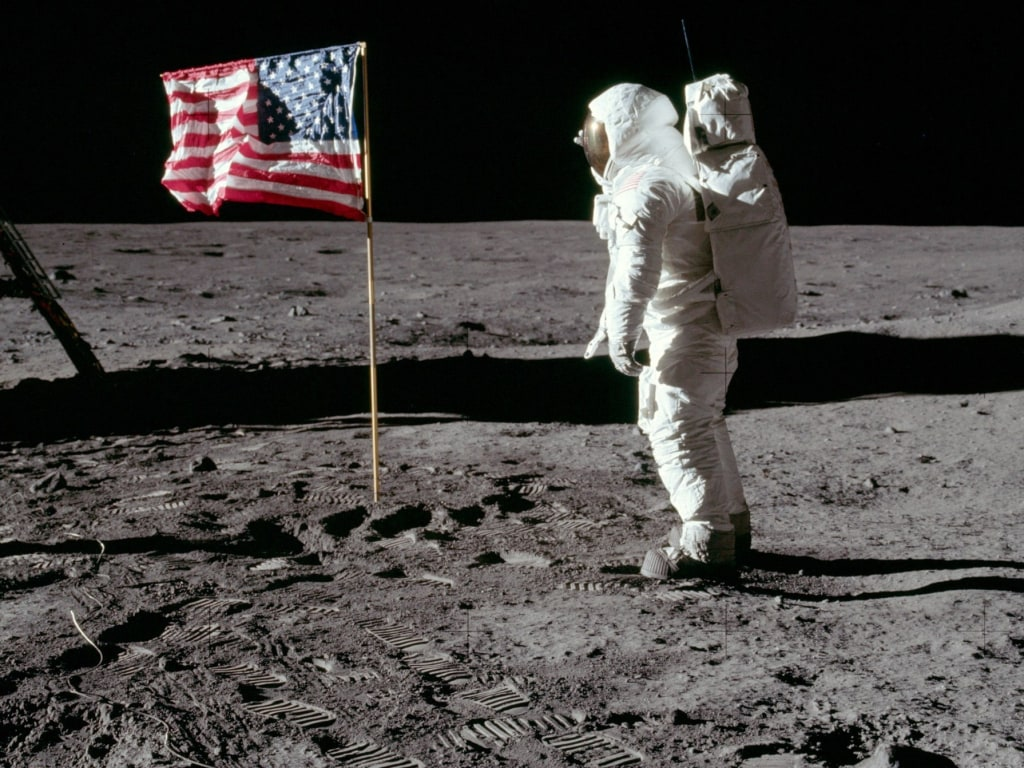 Image: Apollo 11