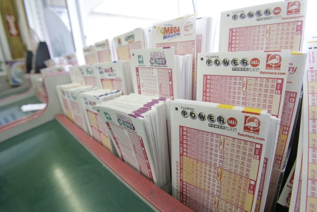 If you win the $600 million Powerball, the tax man cometh