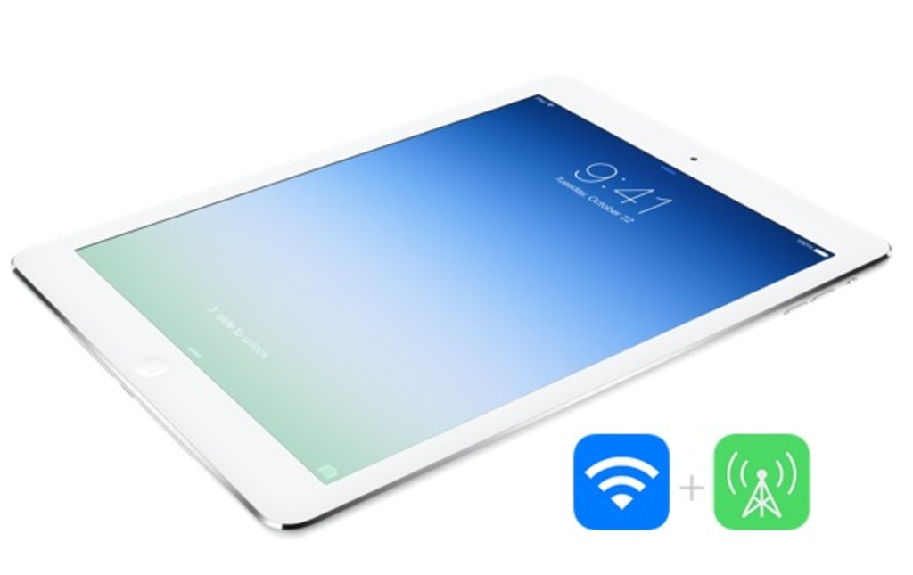 Getting a 4G iPad Air? Here's how to outsmart the carriers