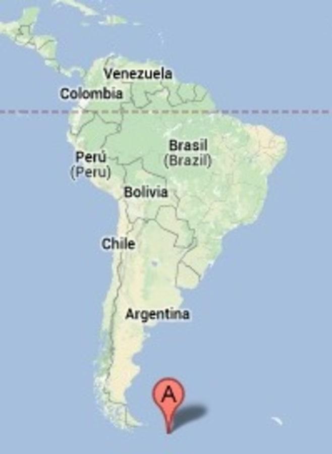 GOCE satellite falls to its fiery doom in South Atlantic Ocean
