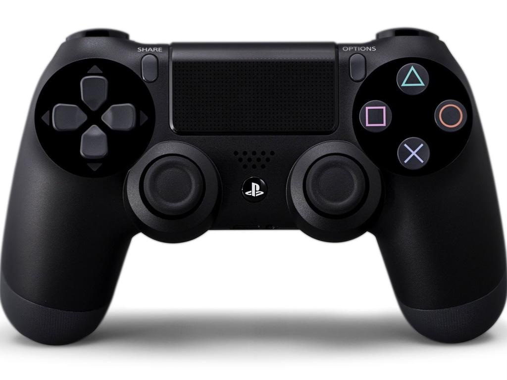 IMAGE: Sony PlayStation 4