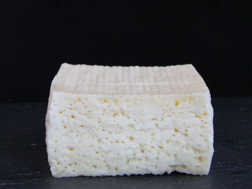 Image: Farmhouse cheese