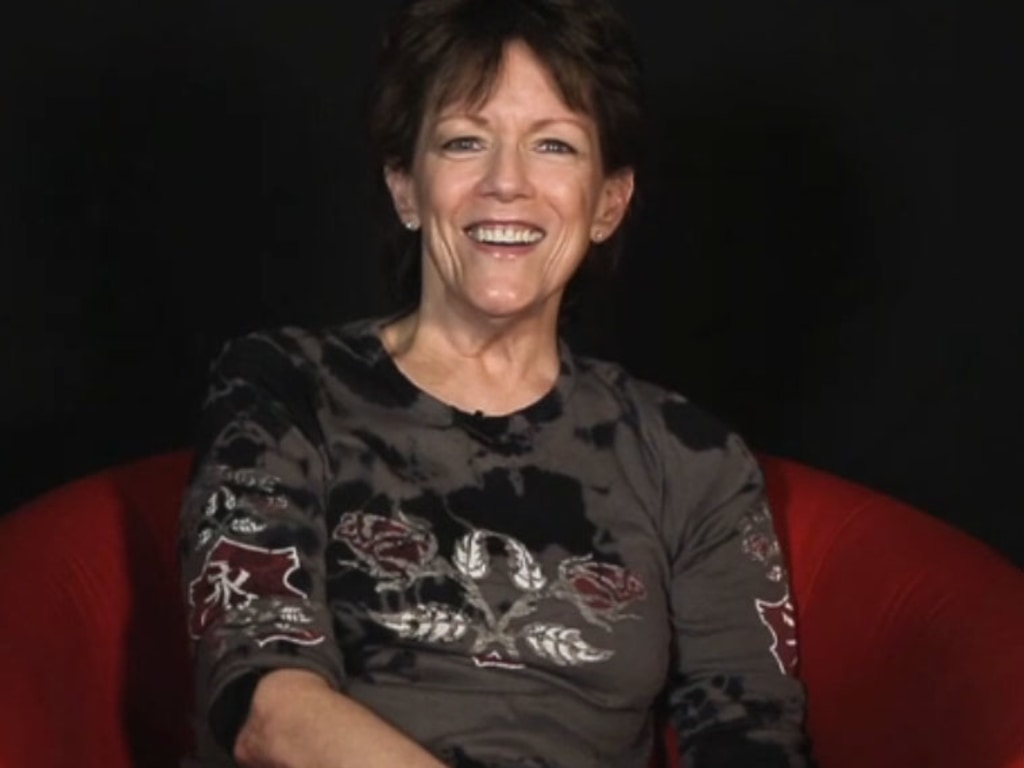 Susan Bennett spoke with CNN about her role in creating the voice of Apple's Siri.