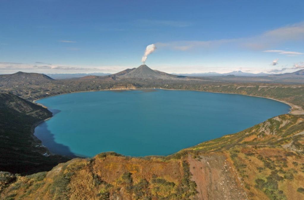 Dante S Peak For Real Volcanic Eruption Creates Deadly