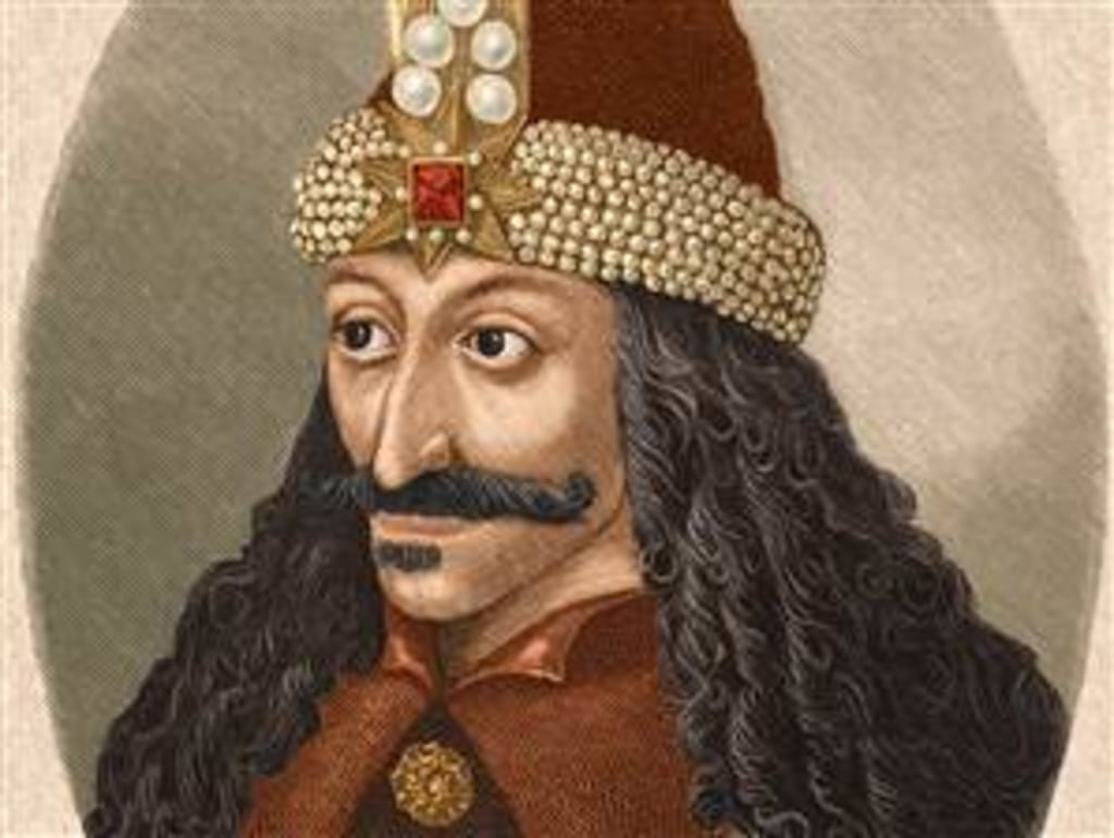 Vlad the Impaler: The real Dracula was absolutely vicious