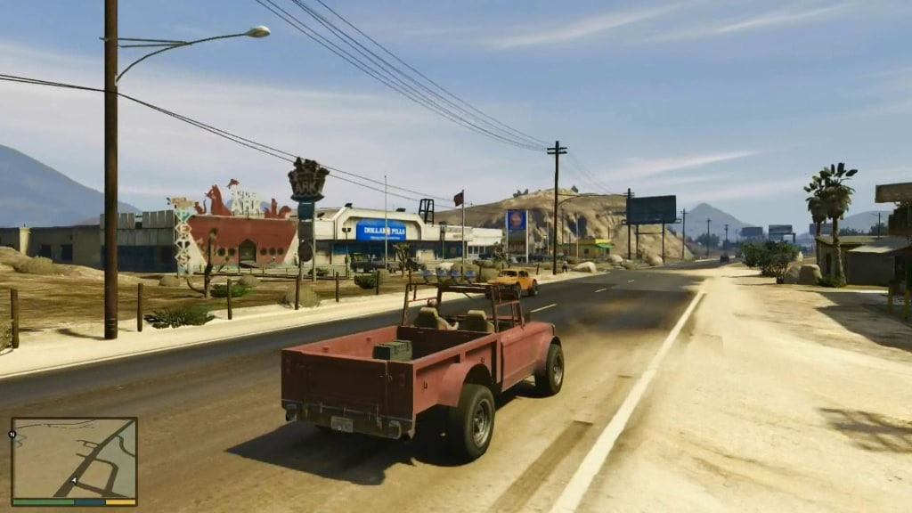 """Rockstar Games hasn't found a solution for the mysterious case of disappearing cars in """"GTA V"""" yet, the company said in a statement owning up to the unresolved bug."""