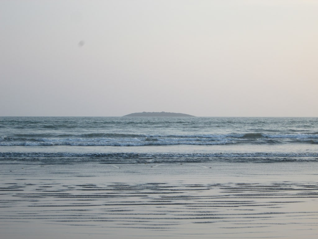 An island emerged off Gwadar coast after a powerful earthquake of 7.7 magnitude struck Pakistan on Tuesday. **Do NOT use until cleared by Tech/Sci who...
