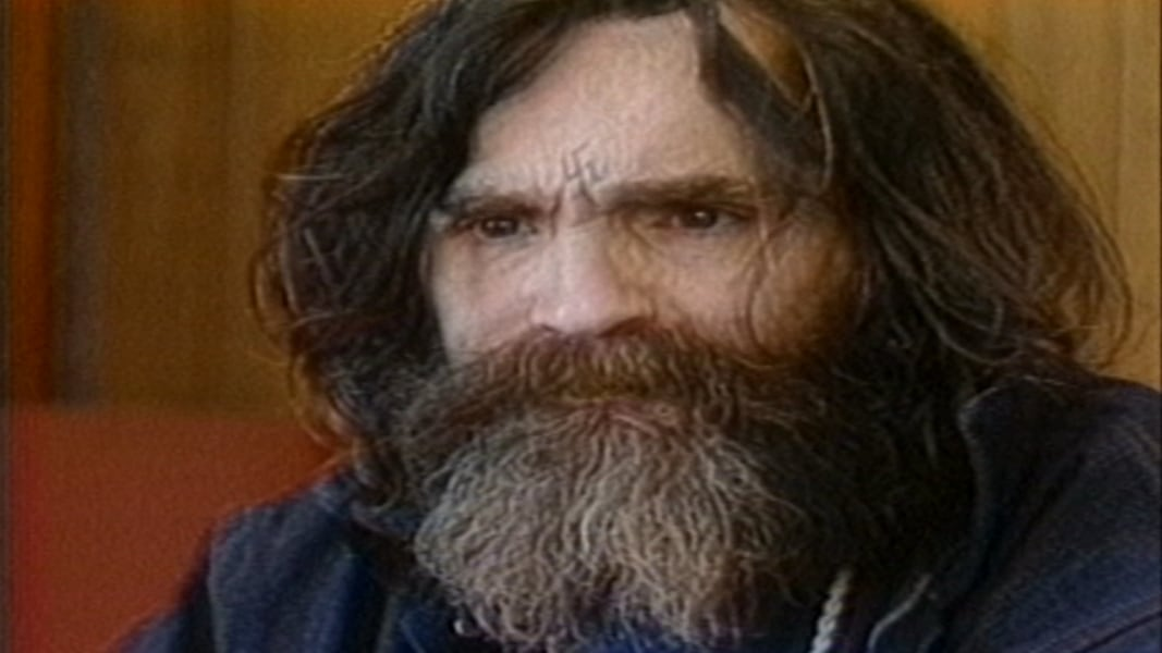 Charles manson release date in Sydney