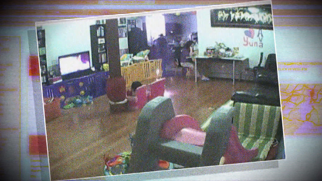 The creepy website streaming your home security camera to