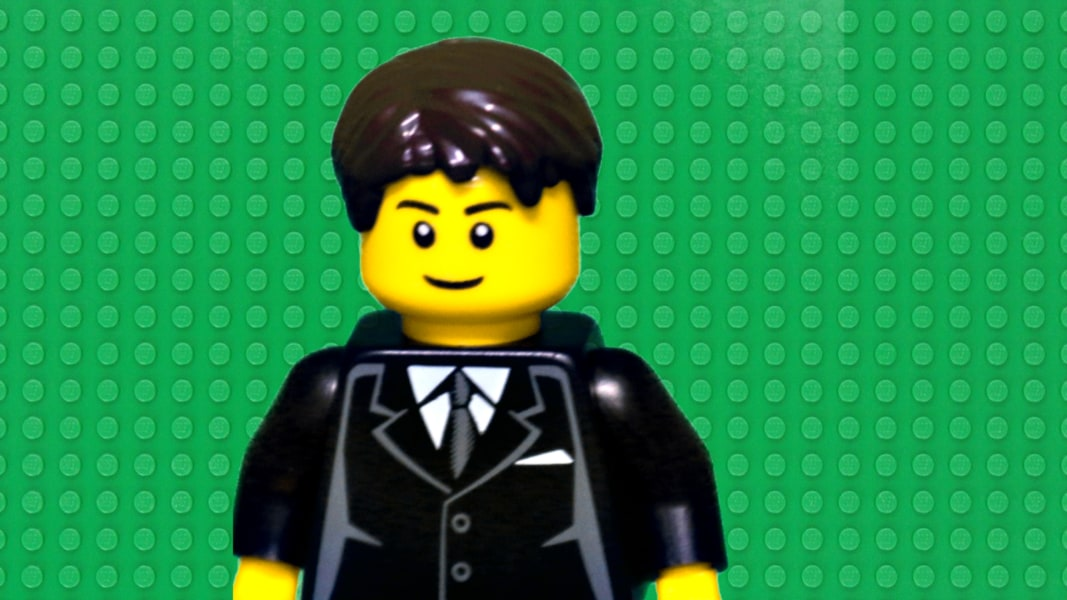 All Those Brick Sales Build Lego Into Top Toymaker - NBC News