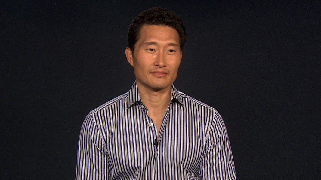 Daniel Dae Kim: 'Hawaii Five-0' exit was to 'maintain self-worth&#39