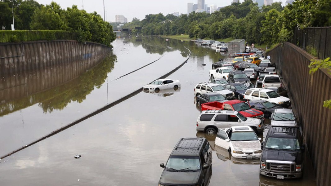 Texas Floods: Death Toll Rises as More Bodies ID'd Amid ...
