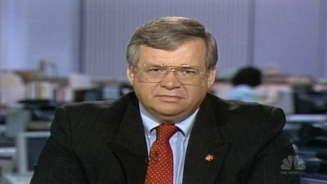 Dennis Hastert Paid to Hide Sexual Misconduct With Student ...
