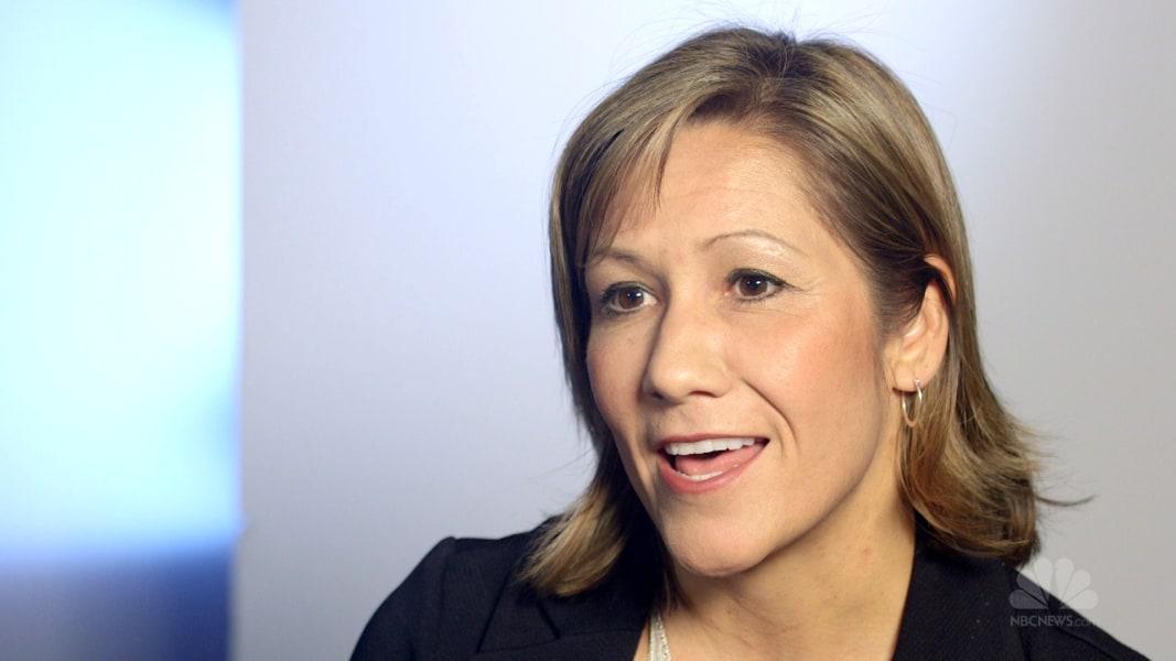 Clinton Campaign's Amanda Renteria: How They're Building Latino ...