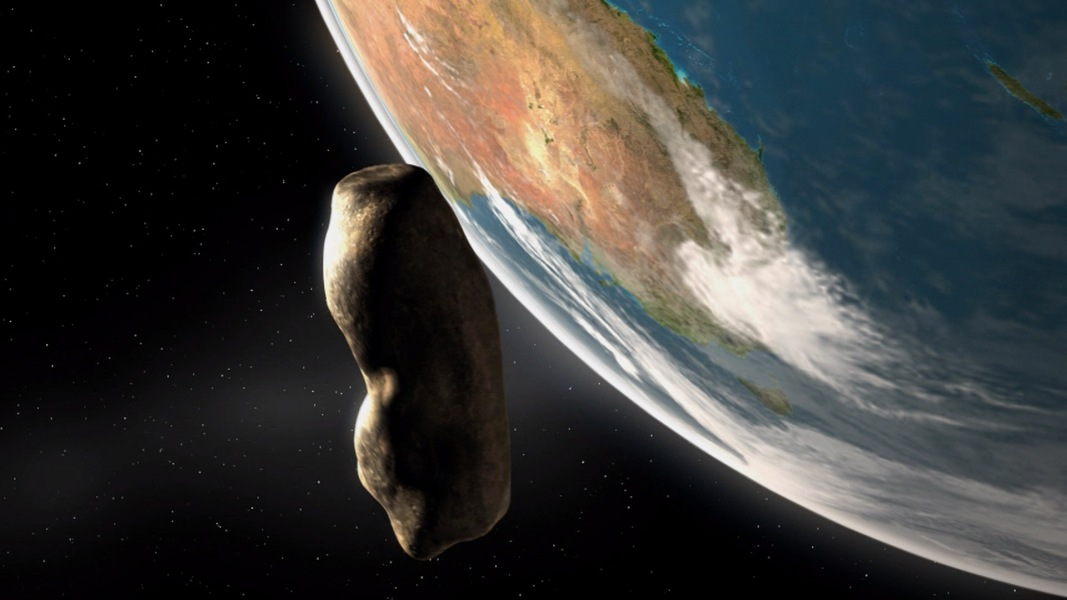 Not So Spooky: This Halloween Asteroid is Set to Whisk By Earth ...
