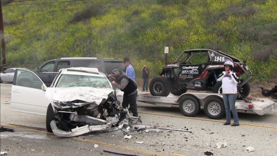 caitlyn jenner could face manslaughter charge in fatal car crash   nbc news