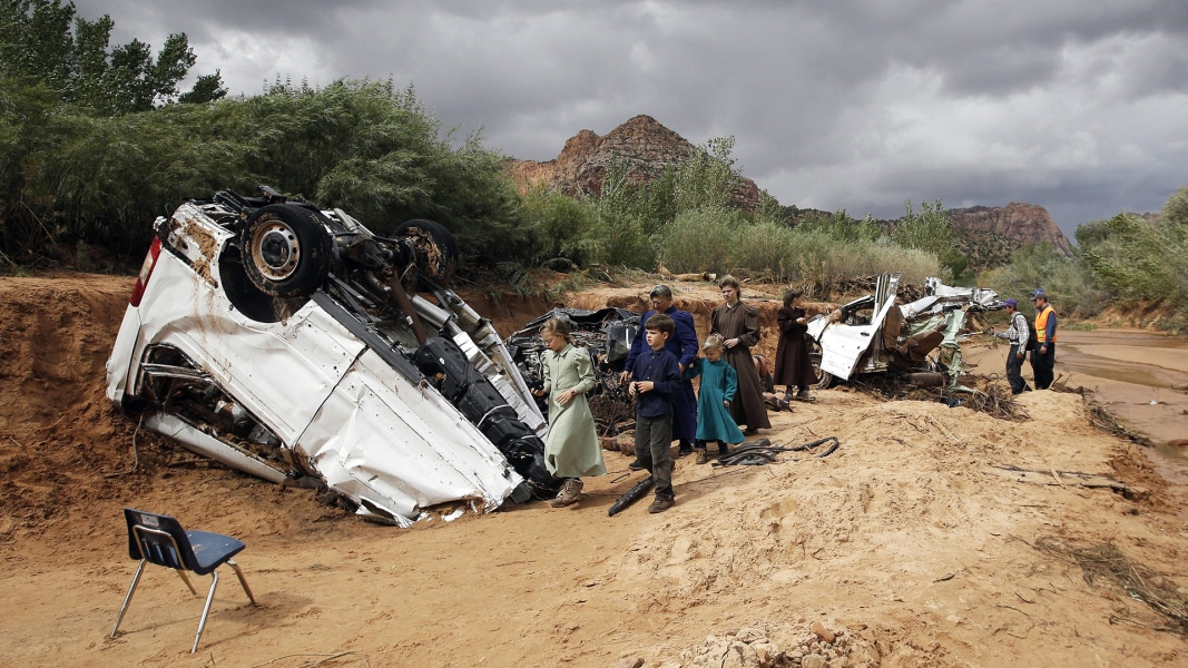 utah flood victims  u0026 39 didn u0026 39 t have a chance u0026 39   search to