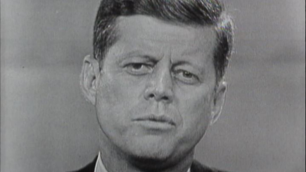 Relive The Highlights Of The Kennedy Vs Nixon Debate 55 Years Later