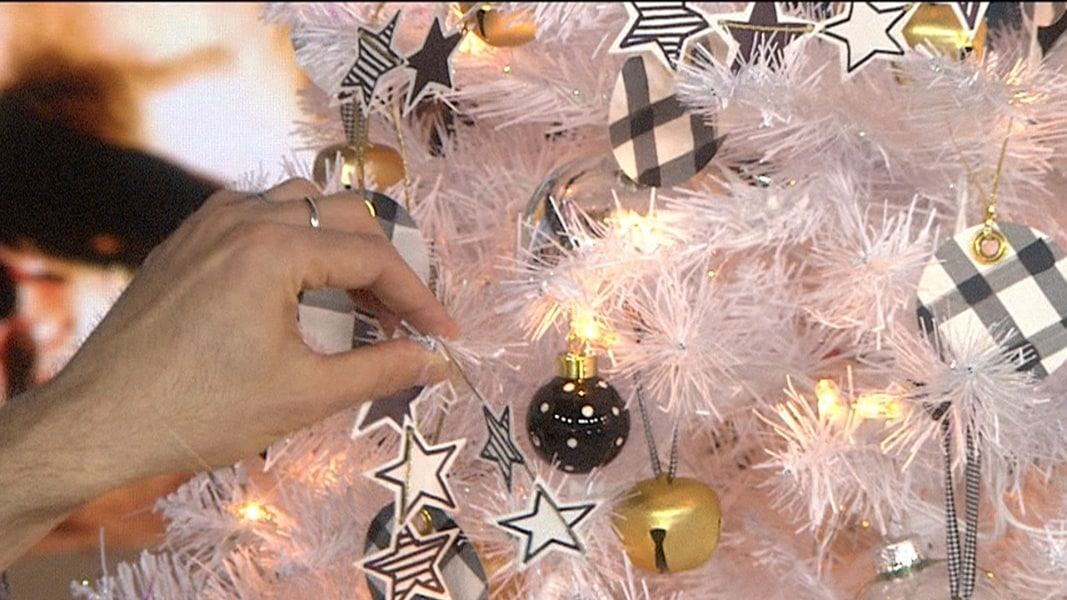 It 39 S Not Too Early To Decorate Your Christmas Tree Nbc News