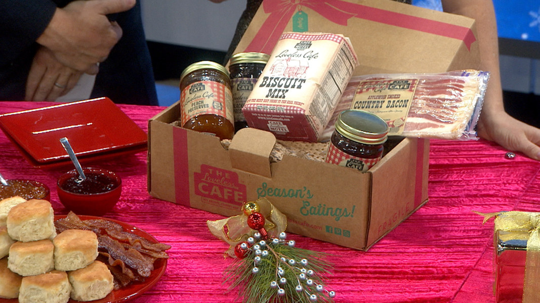 These delicious mail order food gifts are perfect for the for Best mail order food