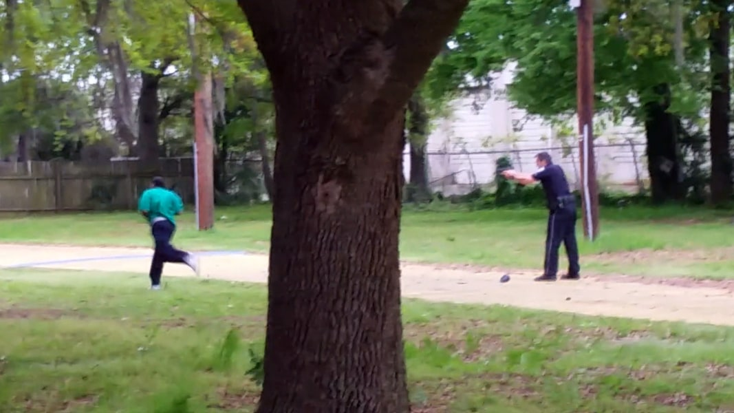 michael slager charged with murder of walter scott in