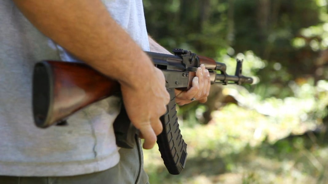 gun control laws in the texas state Gun control states' laws and united states government accountability office washington state and local authorities control the issuance of concealed carry.
