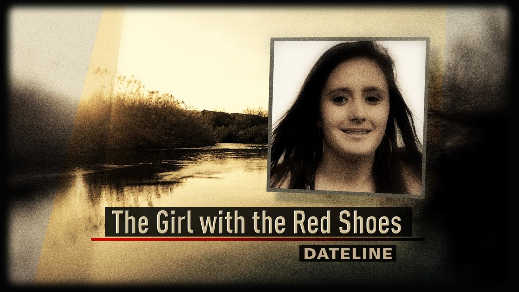 Dateline Trailer: The Girl with the Red Shoes - NBC News
