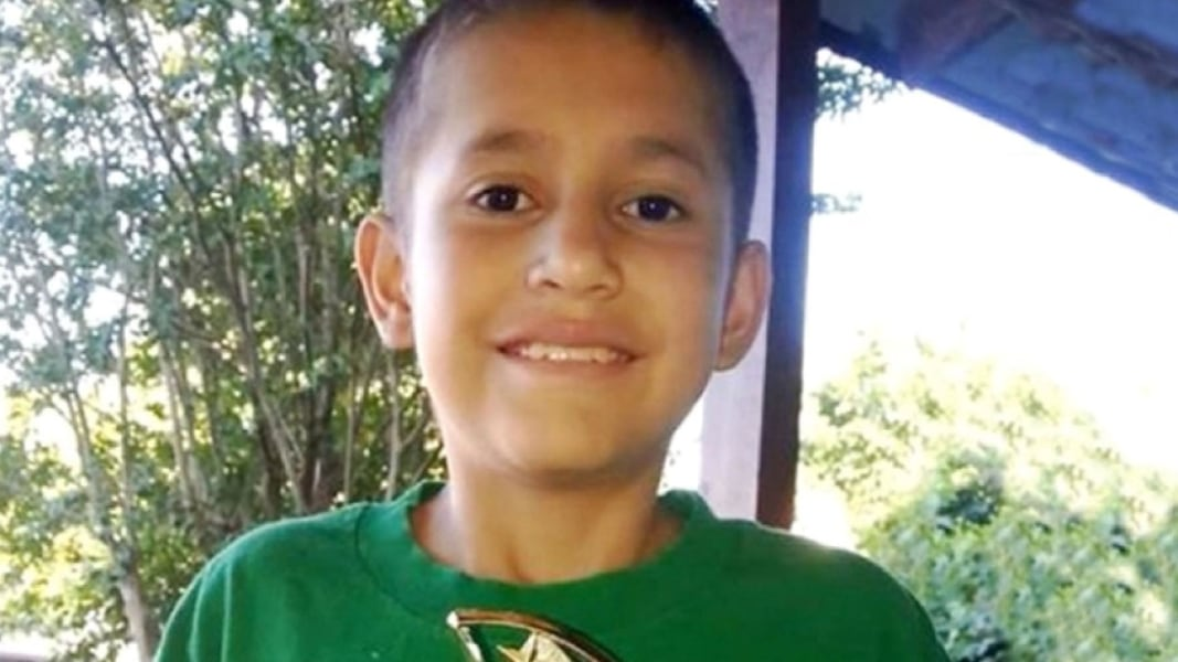 Ex marine charged in stabbing death of 11 year old houston boy josue