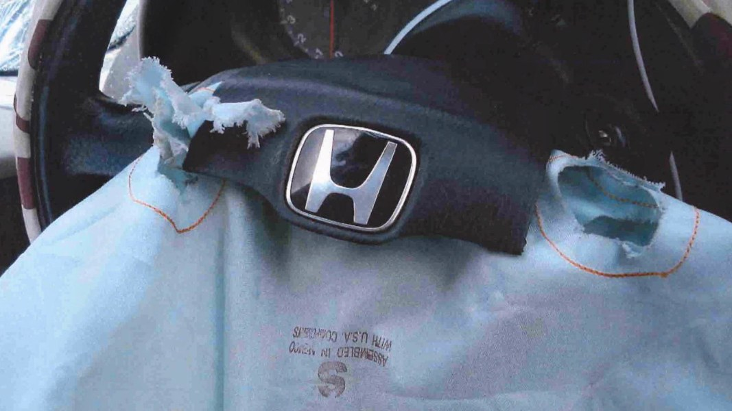 A Short History of the Airbag