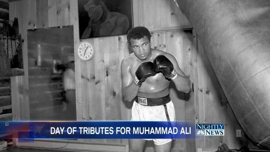 Muhammad Ali death cause