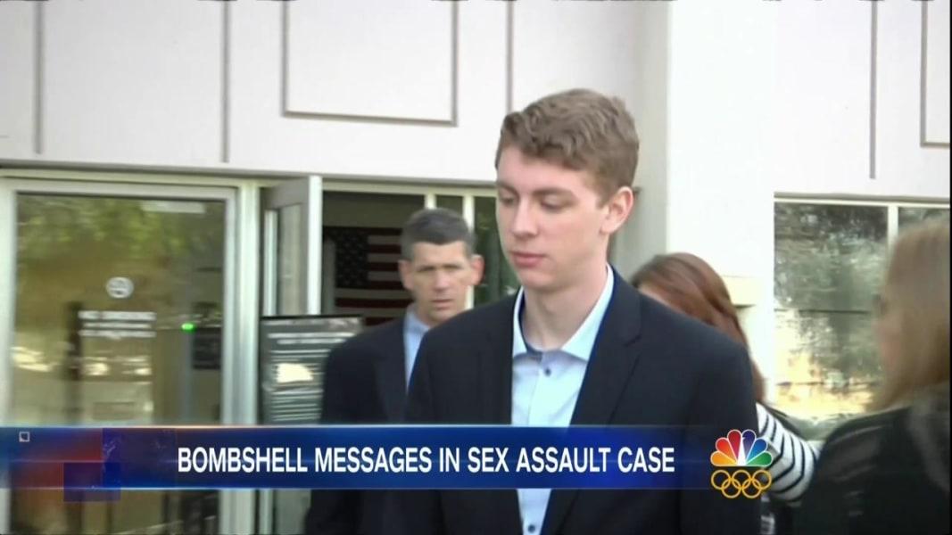 After Months of Requests, Mugshots of Stanford Rapist ...
