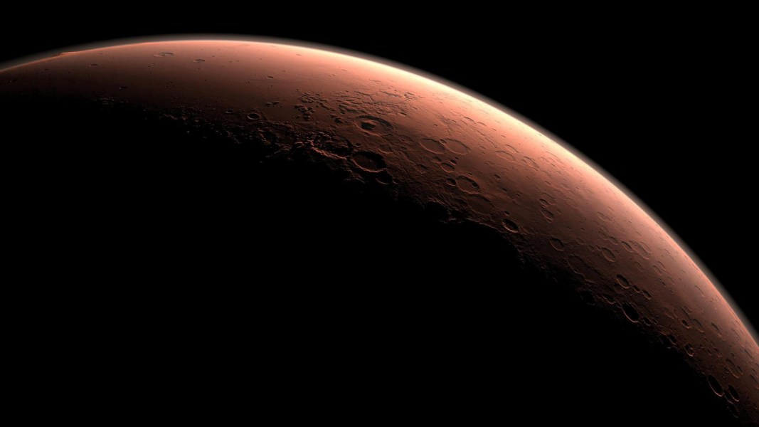 Images Elon Musk Makes His Case for Colonizing Mars - NBC News 2