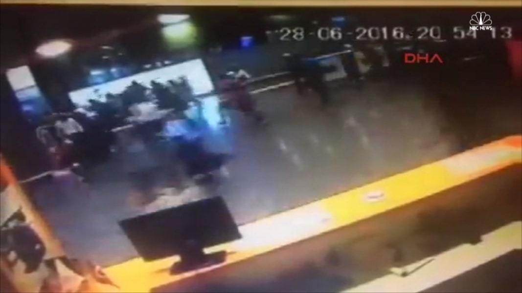 Istanbul airport blasts LIVE: Death toll climbs to 31; ISIS ...