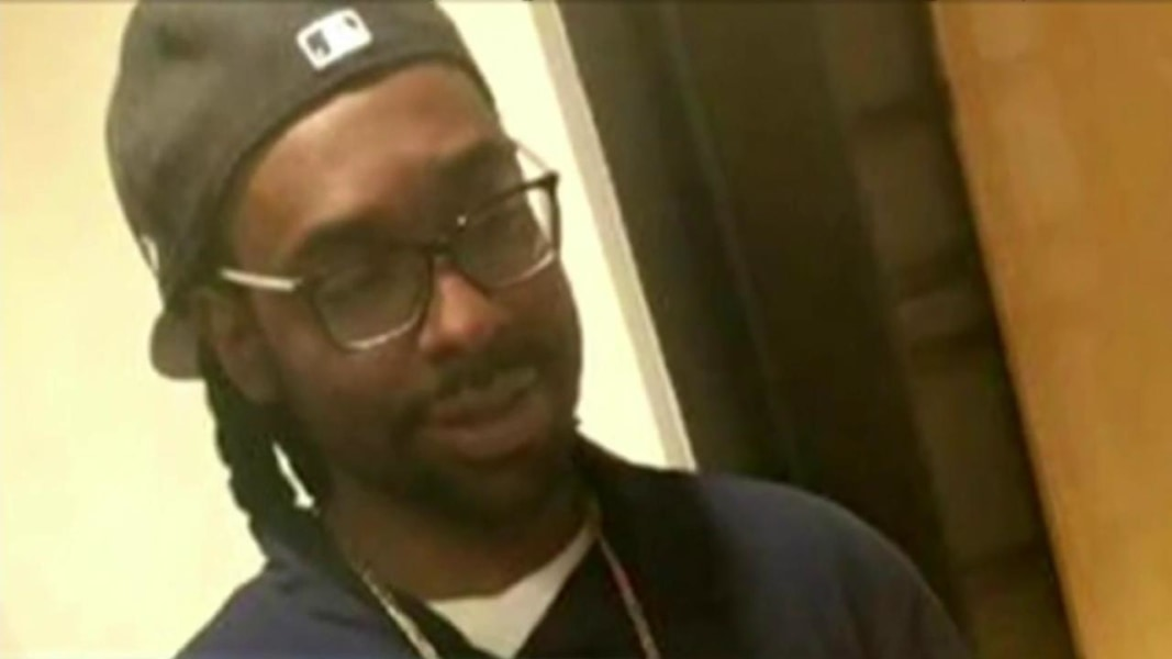 Images Philando Castile and Cop Who Killed Him Crossed Paths Before, Records Show - NBC News 3