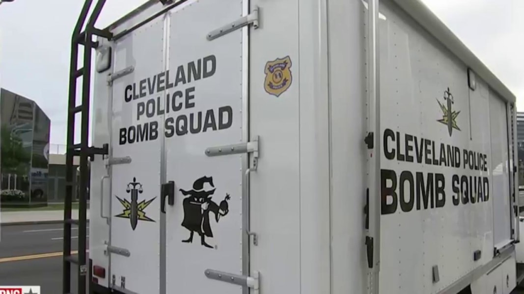 Image result for cleveland riots 2016