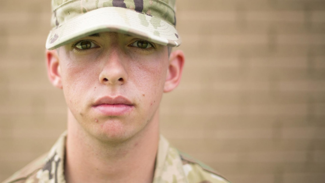 Pentagon: More Time Needed to Determine Whether Transgender Soldiers Can Serve